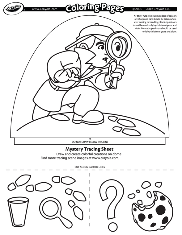Dome coloring #3, Download drawings