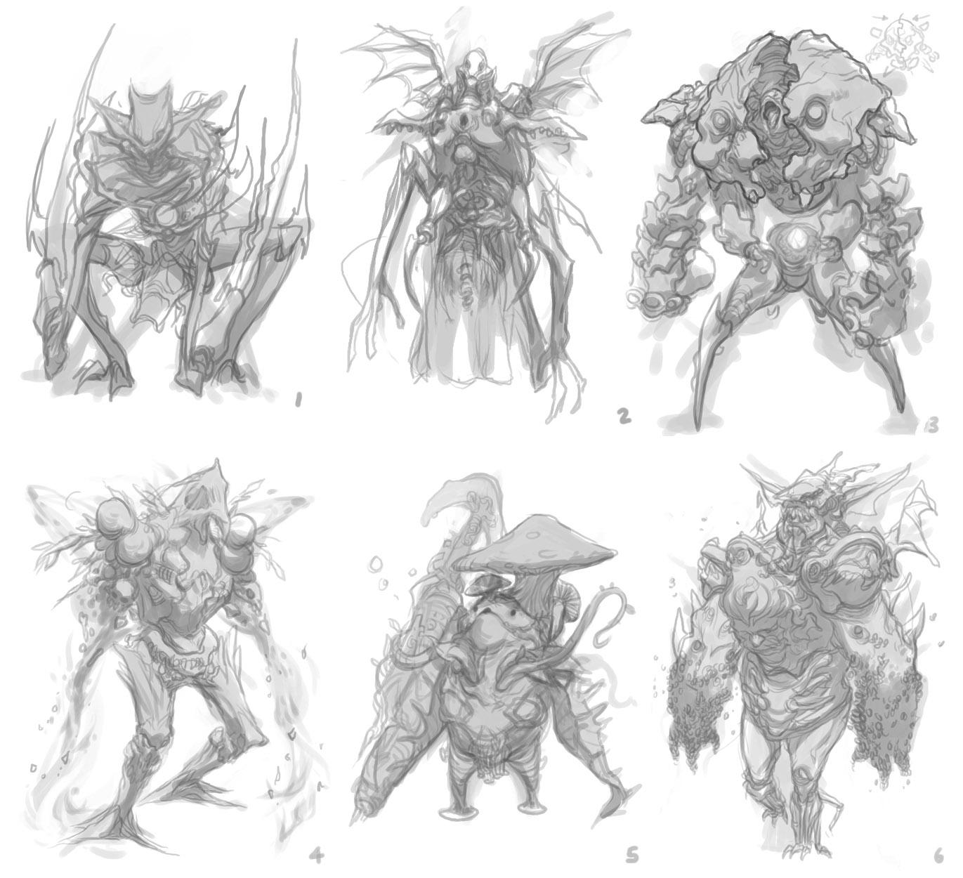 Dominance War 4 coloring #2, Download drawings
