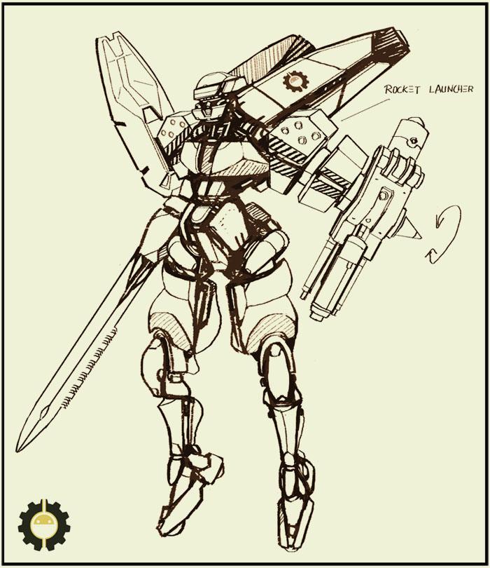 Dominance War 4 coloring #5, Download drawings