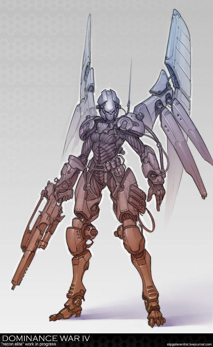 Dominance War 4 coloring #4, Download drawings