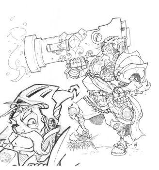 Dominance War 4 coloring #19, Download drawings