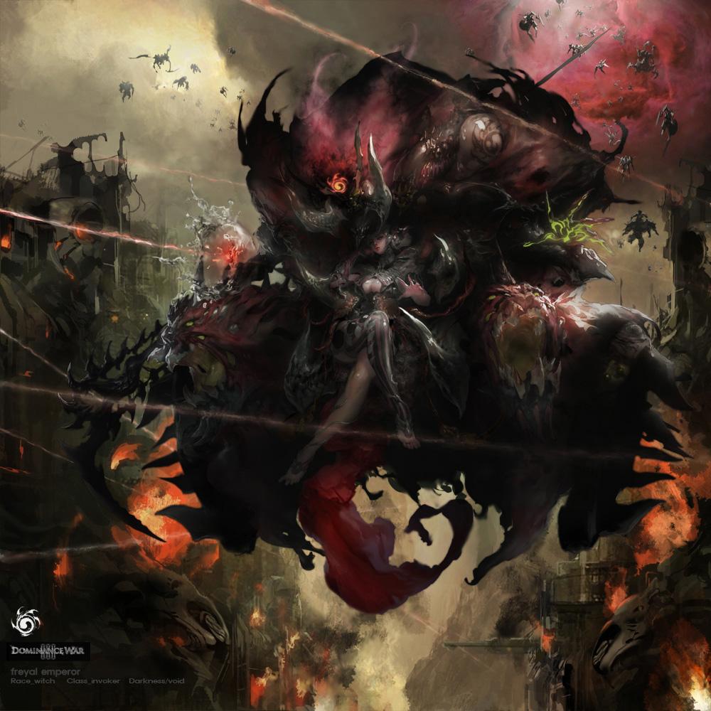 Dominance War coloring #11, Download drawings