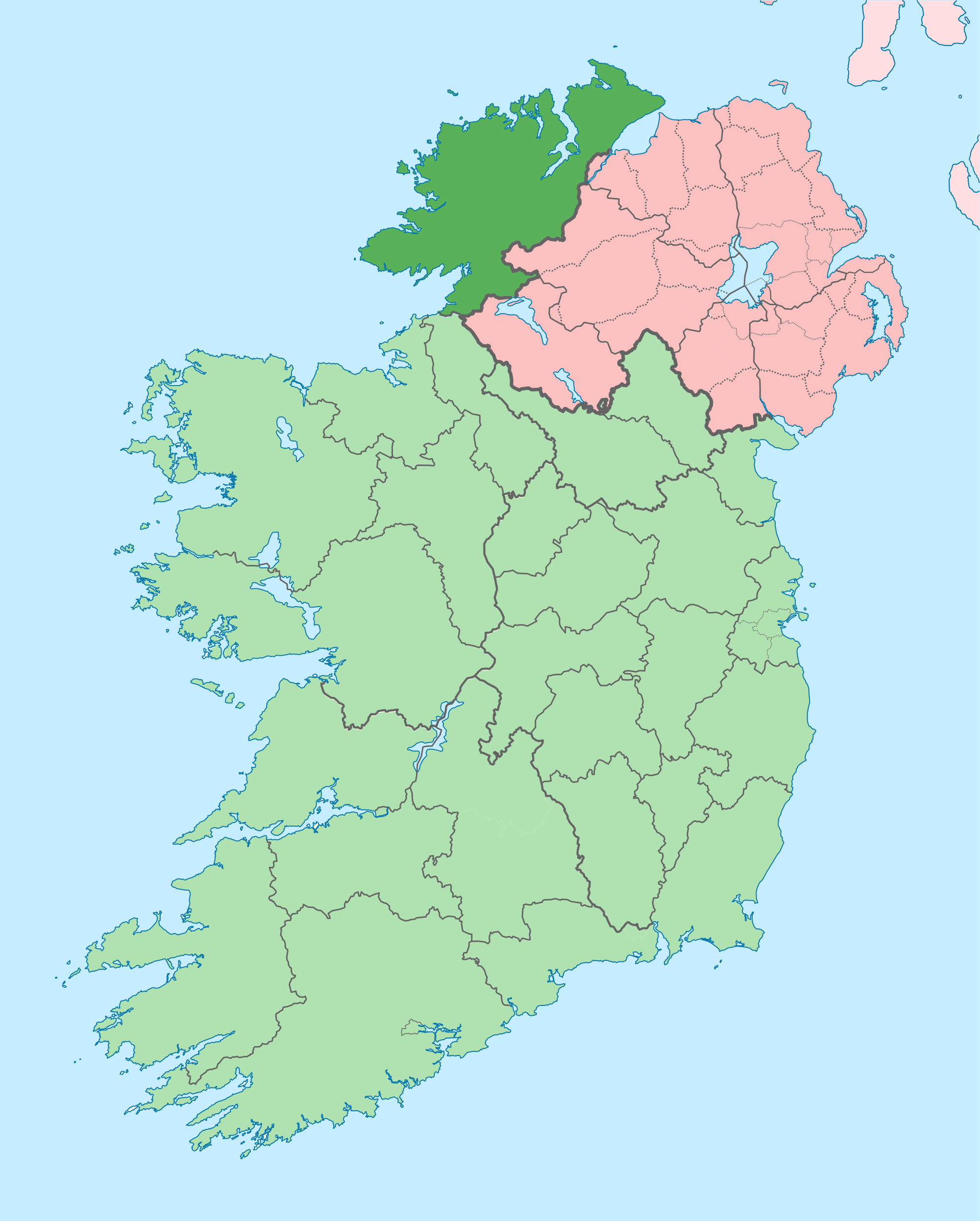 Donegal svg #11, Download drawings