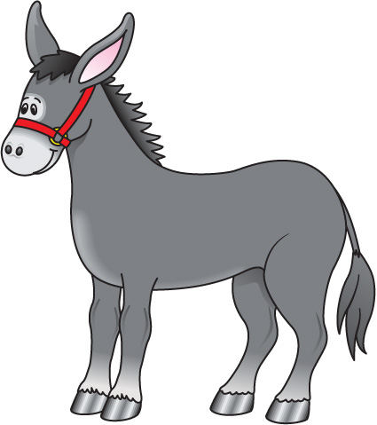 Donkey clipart #17, Download drawings