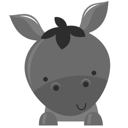 Donkey svg #15, Download drawings