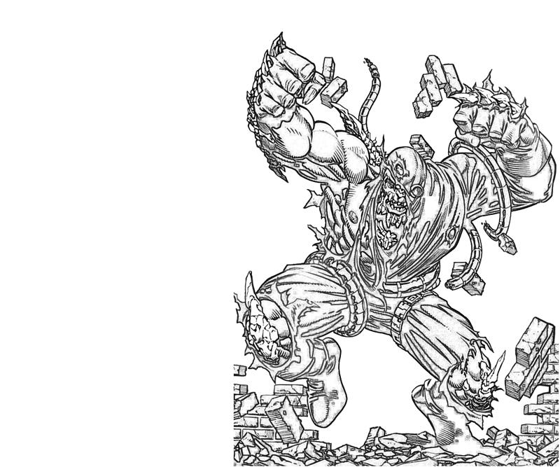 doomsday coloring pages | Doomsday coloring, Download Doomsday coloring for free 2019