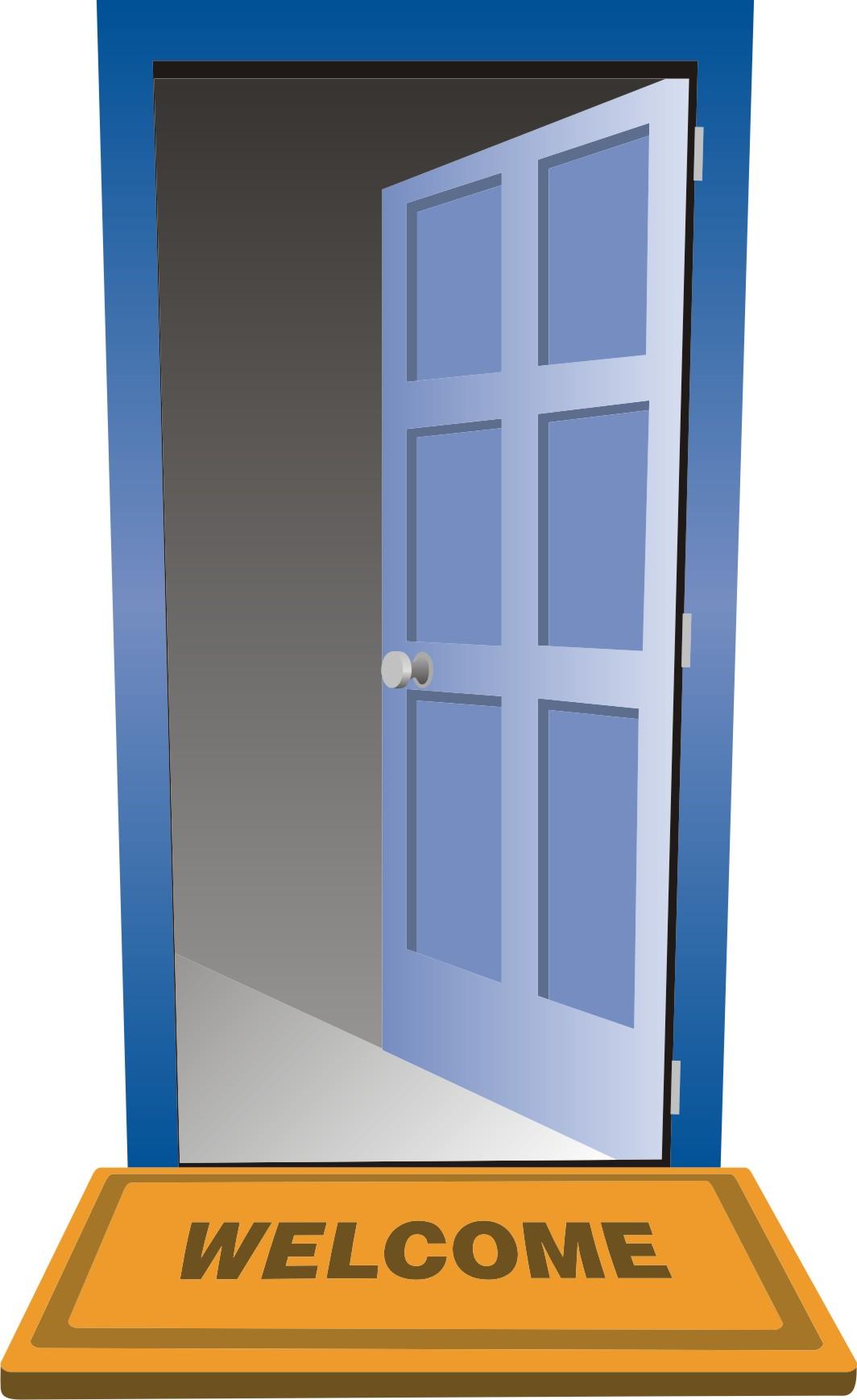 Door clipart #2, Download drawings