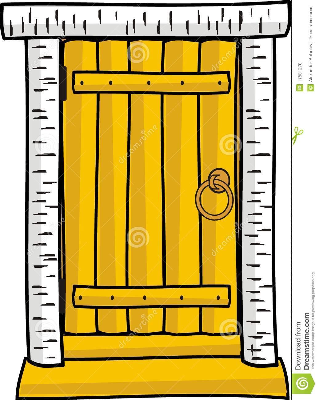 Door clipart #5, Download drawings