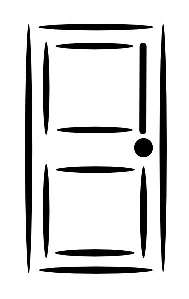 Door clipart #17, Download drawings