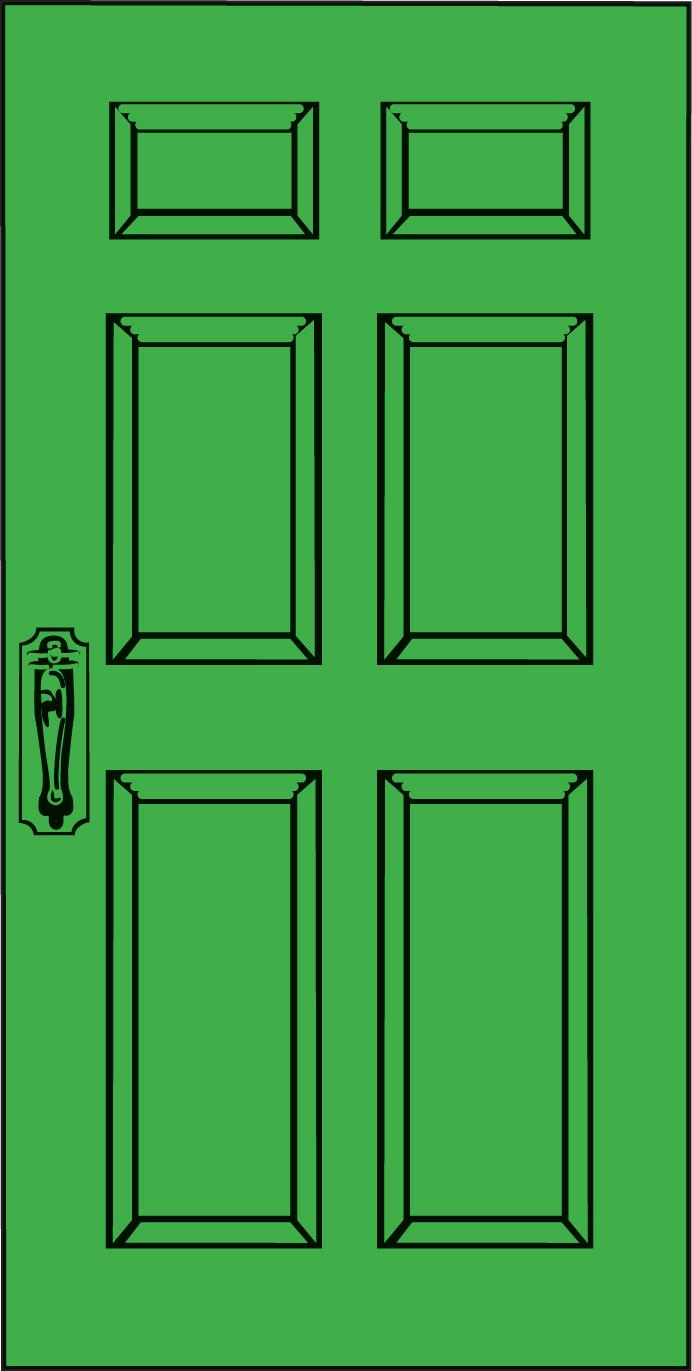 Door clipart #11, Download drawings