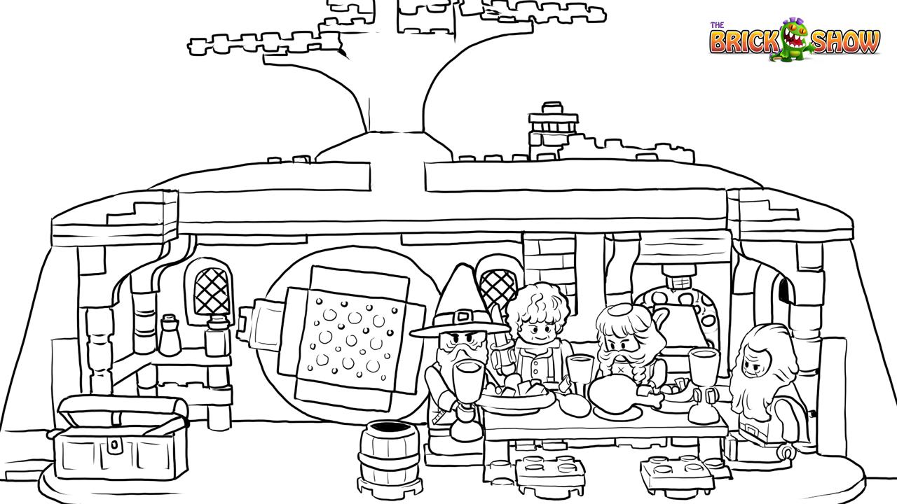 Doorstep coloring #1, Download drawings