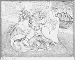 Doorstep coloring #11, Download drawings