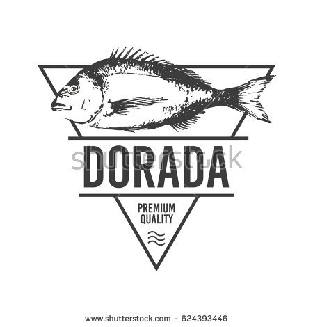 Dorade coloring #1, Download drawings