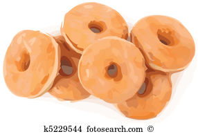 Doughnut clipart #11, Download drawings