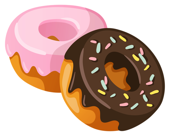 Doughnut clipart #20, Download drawings
