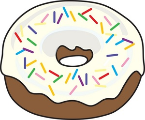 Doughnut clipart #18, Download drawings