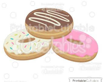 Doughnut svg #2, Download drawings