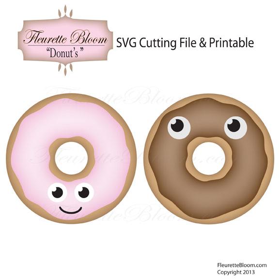 Doughnut svg #18, Download drawings