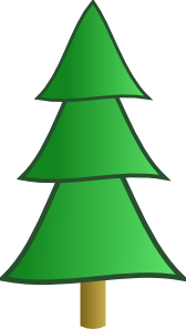 Douglas Fir Trees clipart #8, Download drawings