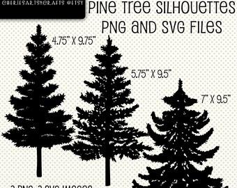 Douglas Fir Trees svg #8, Download drawings