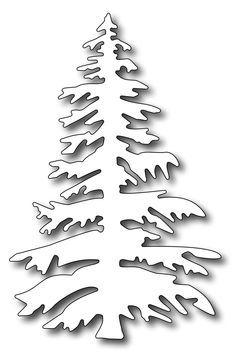Douglas Fir Trees svg #3, Download drawings