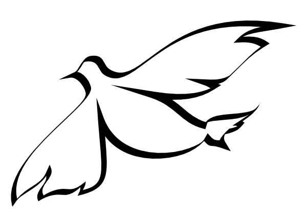Dove clipart #15, Download drawings