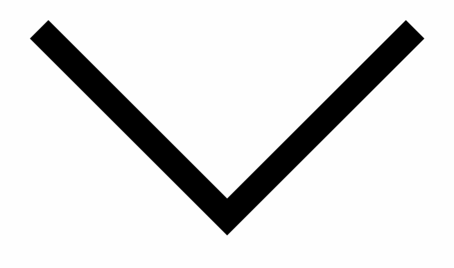 down arrow svg #738, Download drawings