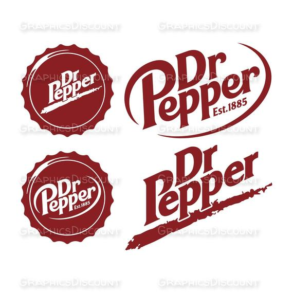 dr pepper svg #1039, Download drawings