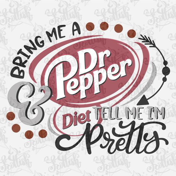 dr pepper svg #1035, Download drawings