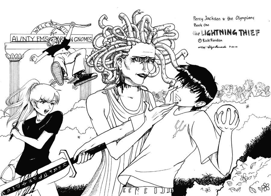 Dracaena coloring #17, Download drawings