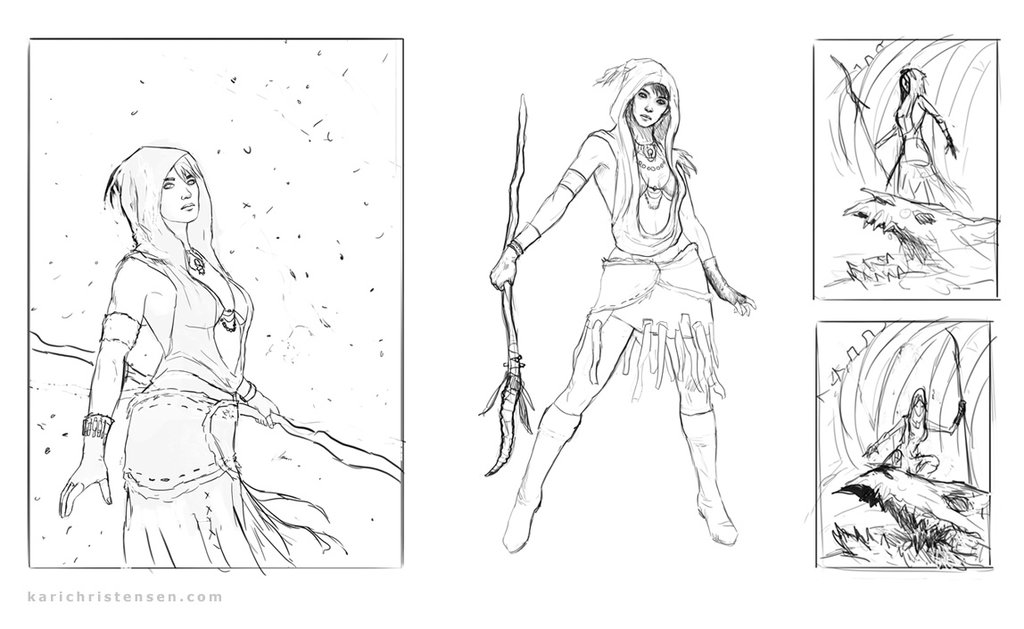 Dragon Age: Origins coloring #9, Download drawings