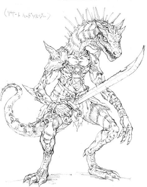 Dragon Blade coloring #4, Download drawings
