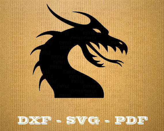 Wyrm svg #13, Download drawings