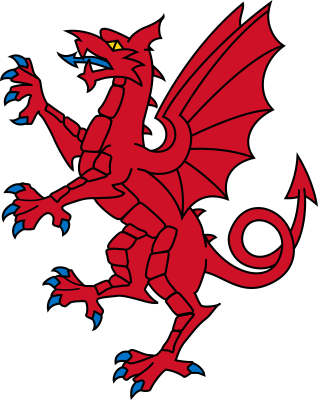 Dragon clipart #8, Download drawings