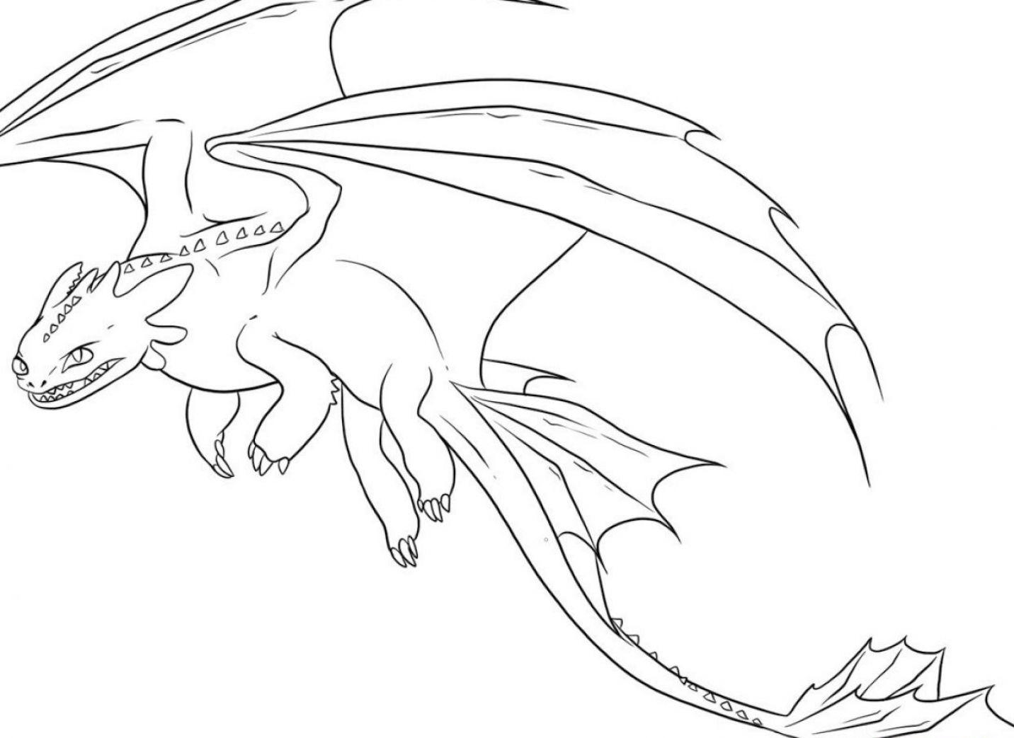 Draon coloring #17, Download drawings