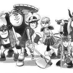 Dragon Rider coloring #17, Download drawings