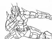 Dragon Rider coloring #3, Download drawings