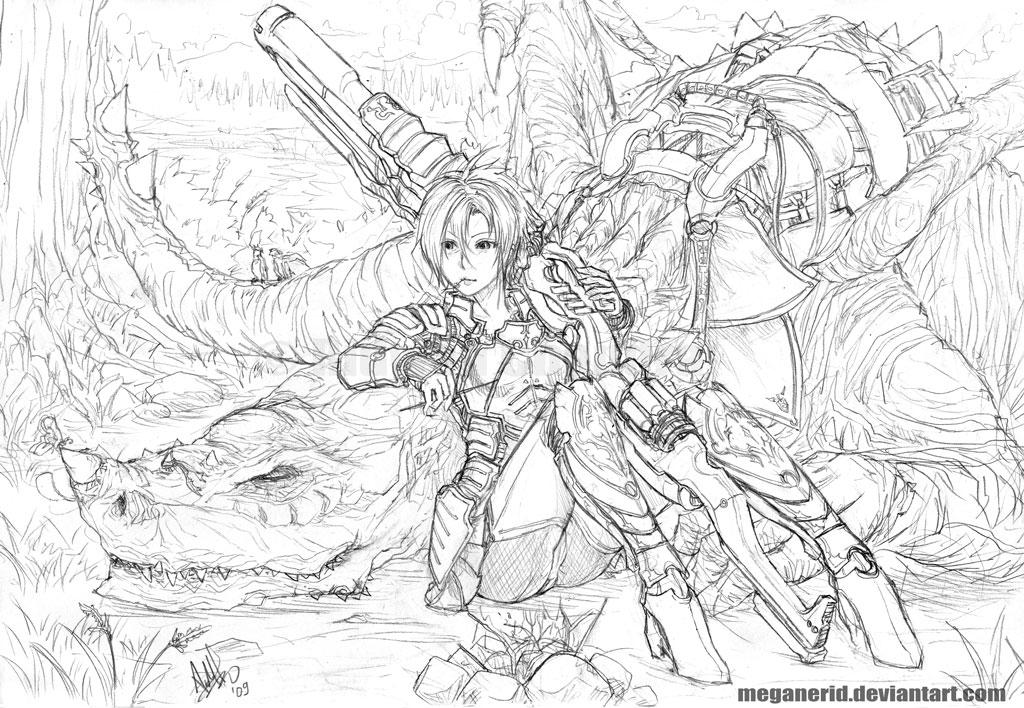 Dragon Rider coloring #13, Download drawings