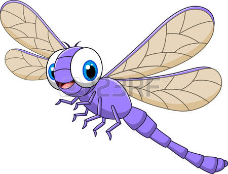 Dragonfly clipart #4, Download drawings