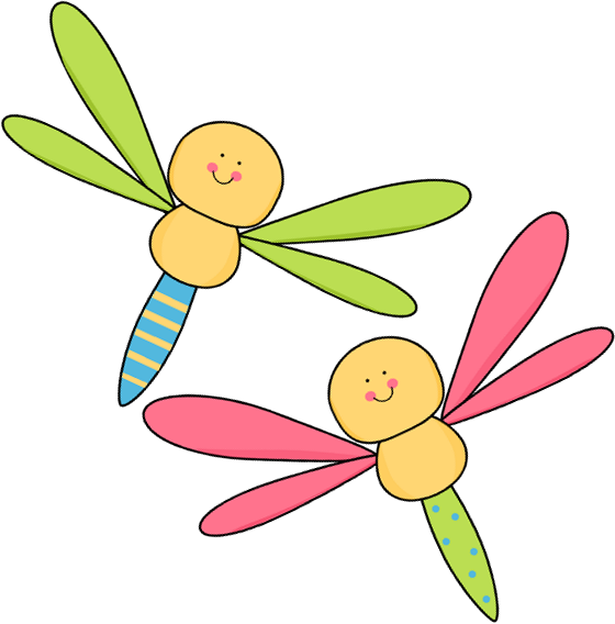 Dragonfly clipart #15, Download drawings