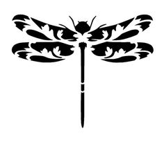 Dragonfly svg #6, Download drawings