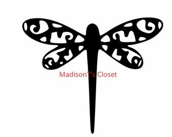 Dragonfly svg #276, Download drawings
