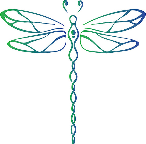 Dragonfly svg #18, Download drawings