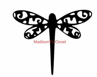 Dragonfly svg #16, Download drawings
