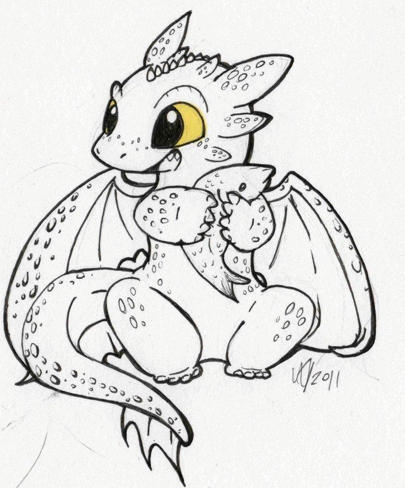 Draon coloring #4, Download drawings