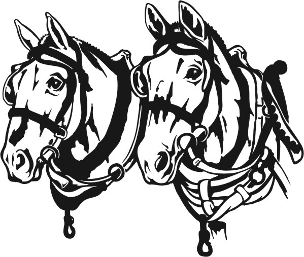 Draught Horse clipart #20, Download drawings