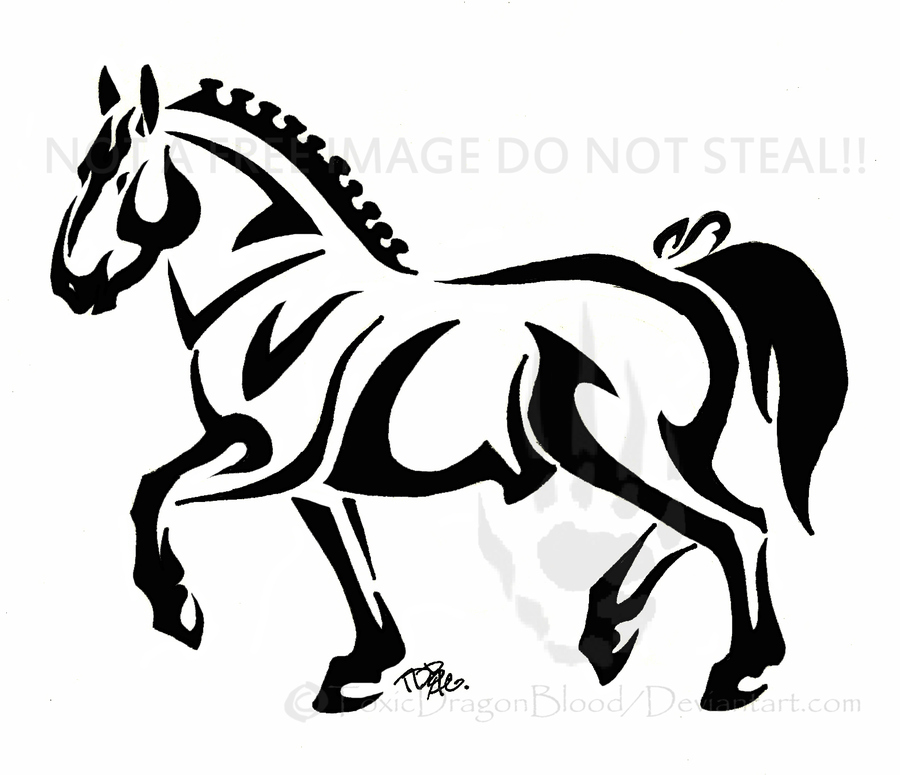 Draught Horse clipart #4, Download drawings