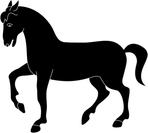 Draught Horse svg #7, Download drawings