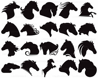 Draught Horse svg #15, Download drawings
