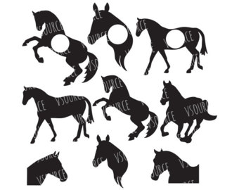Draught Horse svg #16, Download drawings